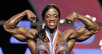 Iris Kyle Set to Return for the 2020 Ms. Olympia Competition ...